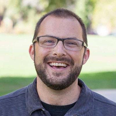 Aaron Sagray