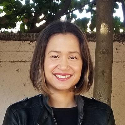 Alexandra Snoy