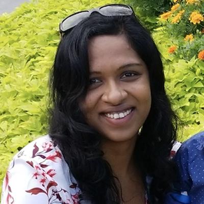 Karishma Babu